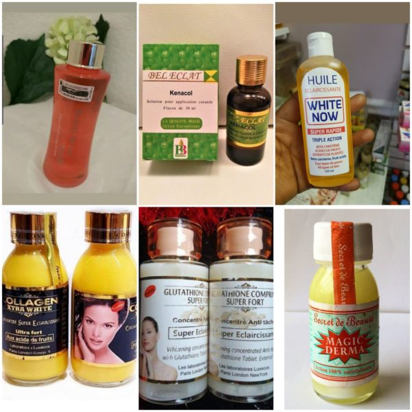 Jowhitening Skincare Organic